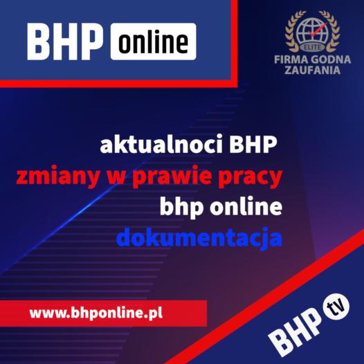 test BHP online