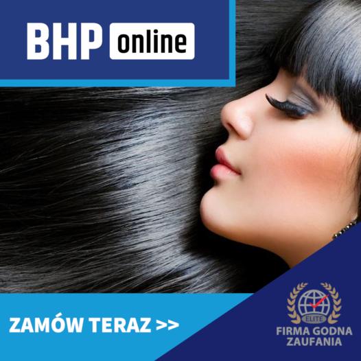Szkolenie BHP dla fryzjerów i fryzjerek