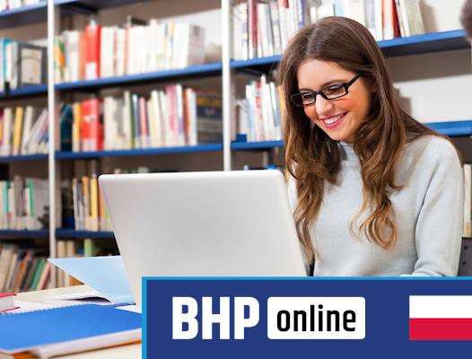 Test egzaminacyjny BHP dla pracowników biurowych