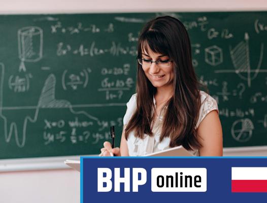 Test BHP dla nauczycieli pytania i odpowiedzi Testy BHP 2021/2022