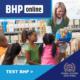 TEST BHP