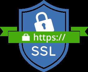 bezpieczna zakupy - aktualny certyfikat ssl