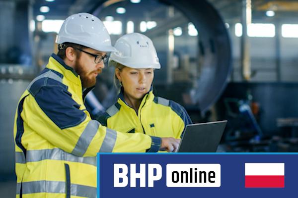Test BHP dla pracowników Służby BHP pytania i odpowiedzi